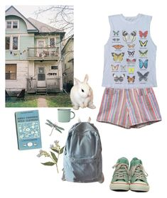 """Untitled #26"" by lemonboy-222 on Polyvore featuring Theory, Converse, Liberty, WithChic and canvas"