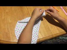 COMO HACER UN TURBANTE EN 2 TECNICAS DIFERENTES PT 1/ HOW TO MAKE A TURBAN