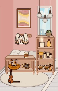 Room Design Bedroom, Teen Bedroom, Free House Design, Create Your Own World, Cute Disney Wallpaper, Cute Cartoon Wallpapers, Minecraft Banner Designs, Miraculous Ladybug Movie, Free Teen