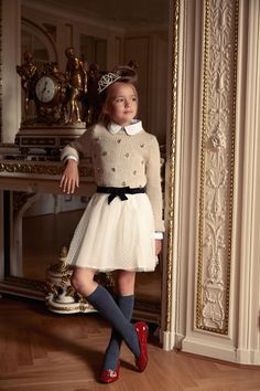 Melijoe.com celebrates the arrival of the #RoyalBaby with an exclusive spread from the Fall/Winter 2013-2014 collections. #kidsfashion #fashion #luxury #shopping