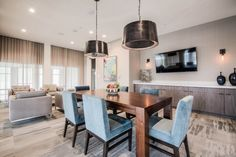 Arlington Apartments, Conference Room, Table, Furniture, Home Decor, Decoration Home, Room Decor, Tables, Home Furnishings