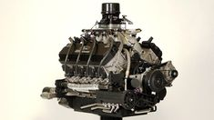 Ford Racing Engines, Race Engines, Crate Motors, Nascar Sprint Cup, New Engine, Race Cars, Evolution, Engineering, Flow