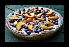 Bublanina - Fruit souffle cake