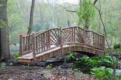 Birdoff Bridge