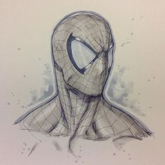 Spider-Man by Alvin Lee