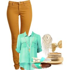 """Untitled #265"" by ayoo-mia on Polyvore"