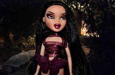 Bratz Doll Makeup, Bratz Doll Outfits, Pretty Eye Makeup, Pretty Eyes, Brat Doll, Bratz Girls, Frog Princess, Photo Makeup, Barbie Dream