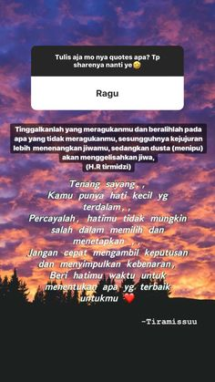 Reminder Quotes, Self Reminder, Deep Talks, Instagram Questions, Quotes Galau, Simple Quotes, Galo, Quotes Indonesia, Quotations