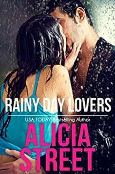 Rainy Day Lovers (The Rocklyns Book by Alicia Street was an addicting read that had me hooked from start to finish. Right out of the gate I was drew. Lovers Day, Book Lovers, Contemporary Romance Books, Get A Life, Got Books, Read Books, Her World, Fantasy Books, Usa Today