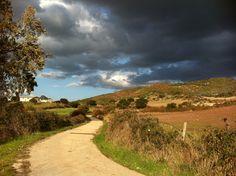 Nughedu di San Nicolò, Ozieri, Sardegna