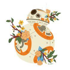 Various illustrations of popular culture figures done for fun. Lego Star Wars, Star Wars Art, Star Wars Love, Star War 3, Ghibli, Meninas Star Wars, Wall Paper Phone, Star Wars Tattoo, Cute Stars