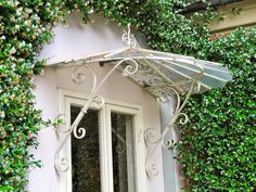 www.eyefordesignlfd.blogspot.com :  Decorating With Awnings