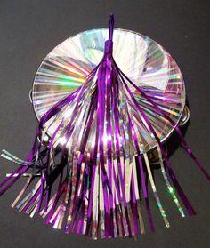 Tambourine Tassels Crown  worship dance by ShekinahDanceStore