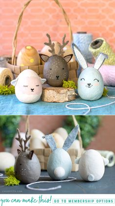 easter crafts for adults * easter crafts ; easter crafts for kids ; easter crafts for toddlers ; easter crafts for adults ; easter crafts for kids christian ; easter crafts for kids toddlers ; easter crafts to sell Easter Crafts For Adults, Easter Activities For Kids, Easter Crafts For Kids, Bunny Crafts, Easter Decor, Easter Ideas, Easter Egg Designs, Easter Centerpiece, Coloring Easter Eggs