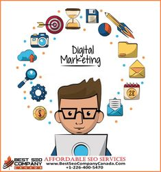 Welcome to Best Seo Company Canada,  result oriented  Digital Marketing Company in Toronto. Get  Affordable,    SEO service in Toronto  with Prices as low as Rs $100 per month for upto 4 Keywords. Get monthly Pinterest Marketing absolutely free with any SEO Package above 10 Keywords, Pinterest Marketing is the best way to grow your brand and revenue.. Whats-app us more info 1-226-400-5470. Visit www.BestSeoCompanyCanada.com. #BestSeoCompanyCanada #affordableseoservices #SeoinToronto… Seo Services Company, Local Seo Services, Best Seo Company, Social Media Marketing Manager, Digital Marketing Strategy, Digital Marketing Services, 3 Months, Picture Creator, Cheap Seo