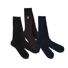 Buy Men's Luxury Socks Online | London Sock Company Navy Socks, Black Socks, Sock Company, Luxury Socks, Gentleman's Wardrobe, London College Of Fashion, Student Fashion, David Gandy, Designer Socks