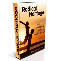 you reed book: Radical Marriage