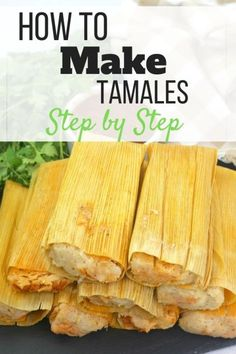 Step by Step Pork Tamales Recipe - Mommy Travels Pork Recipes, New Recipes, Dinner Recipes, Cooking Recipes, Favorite Recipes, Cooking Tips, Freezer Recipes, Freezer Cooking, Drink Recipes