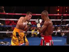 Donaire vs Rigondeaux: Highlights (HBO Boxing) - YouTube