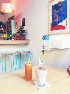 Café Cometa via olocomesolodejas.com