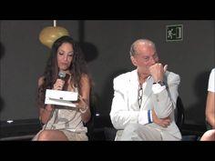 Ariana Soffici - Noticia Medalla de Oro - TV Show Marbella