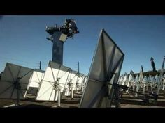 """Australian solar plant has generated """"supercritical"""" steam that rivals fossil fuels"""
