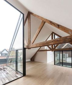 Best Ideas For Modern House Design & Architecture : – Picture : – Description Modern Loft Design by the Urbanist Lab