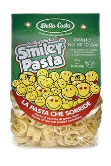 SMILEY PASTA - Faccine. Scopri tutte le linee, i formati e i gusti favolosi della nostra pasta! Solo su: www.demarca.it