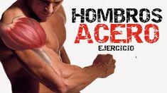 HOMBROS DE ACERO CON UN EJERCICIO (YTWL + I) En este vídeo muestro uno de los ejercicios más eficientes y completos para el trabajo de los rotadores del homb...