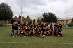 Help support UCF Rugby is going to National.