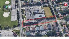 147 Overbrook Pl, Toronto C06, ON M3H4R1. 0 bed, 0 bath, $4,985,000. Residential Developm...