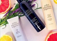 john masters organicsオーガニックの良さを実感できるケアアイテム