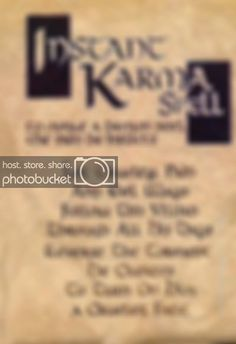 Samantha Goddard uploaded this image to 'charmed book of shadows'. See the album on Photobucket. Karma Spell, Charmed Book Of Shadows, Privacy Policy, Cool Websites, Spelling, Album, Sayings, Image, Lyrics