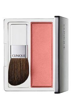 Clinique Blushing Blush Powder Blush | Sunset Glow