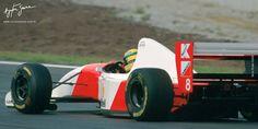 Grande Prêmio da Espanha – 1993