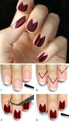 In seek out some nail designs and some ideas for your nails? Listed here is our list of must-try coffin acrylic nails for fashionable women. Simple Nail Art Designs, Acrylic Nail Designs, Acrylic Nails, Diy Nails, Cute Nails, Pretty Nails, Manicure Ideas, Nail Tips, Tape Nail Art
