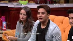 Ini Talk Show - 18 November Part 3/4 - Chand Kelvin Billy Syahputra Enzy Storia