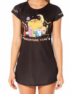 Adventure Time GFT