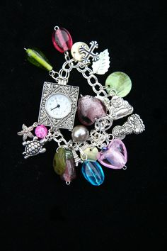 Beaded Jewellery Watches