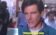 The Fugitive, starring Harrison Ford, Tommy Lee Jones, Joe Pantoliano, Andreas Katsulas, Jeroen Krabbe, Sela Ward.