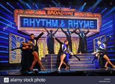 Broadway Rhythm & Rhyme Grandeur Of The Seas, Jogging Track, Harbor Town, Us Virgin Islands, Cruise Port, Island Tour, Shore Excursions, St Thomas, Royal Caribbean
