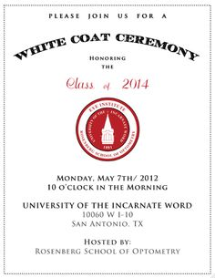 Personalized Doctor Hanger White Coat Ceremony by zuihaohanger ...