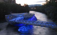 18 самых удивительных мостов планеты. Австрия