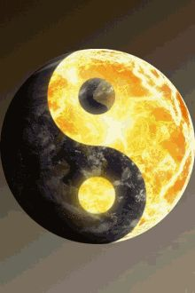 Yin Yang GIF - YinYang GIFs
