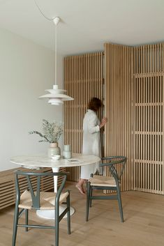Interior Design Living Room, Living Room Designs, Living Spaces, Wood Interior Design, Design Bedroom, Design Case, Home And Living, Interior Architecture, Furniture Design