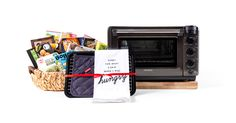 Cook your groceries perfectly—with just the scan of a barcode Clean Up, Oven, Cooking, Giveaways, Win Prizes, Gift Cards, Potpourri, Breakfast, Accessories