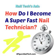 FAST OR SLOW?? |Nail Technician Marketing Tips | Nail technician advice | nail salon ideas | nail art ideas | #nailart #nails #salonmarketing #nailtech