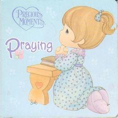 precious moments baby - Google Search