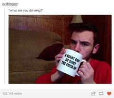 But mostly because they're on your level. | 17 Reasons Why The Men Of Tumblr Are The Best