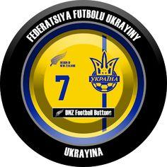 DNZ Football Buttons: Seleção da Ucrânia
